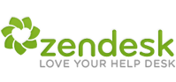 Zendesk customer service helpdesk solution